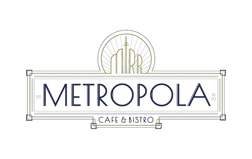 Metropola Cafe